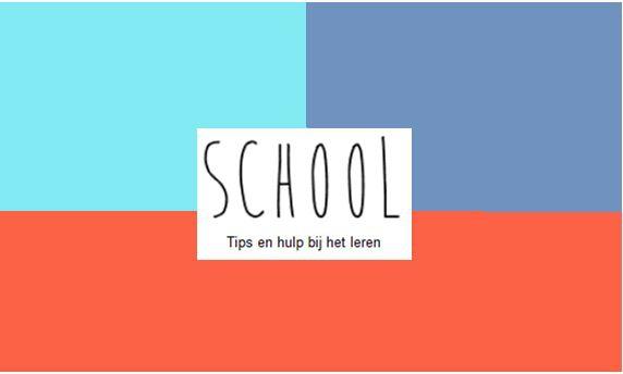schooltipsGROOT