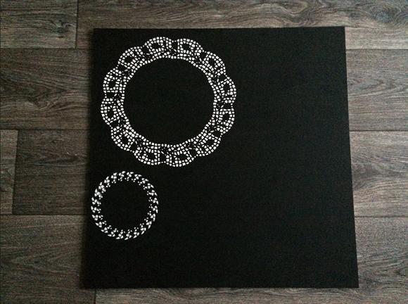 stap 3 DIYkurkbord sjabloon2 zwart klaar