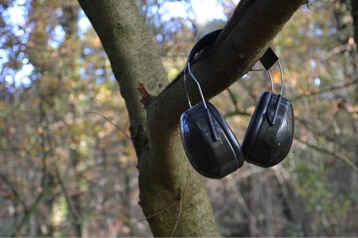 Geen oplossing hyperacusis koptelefoon