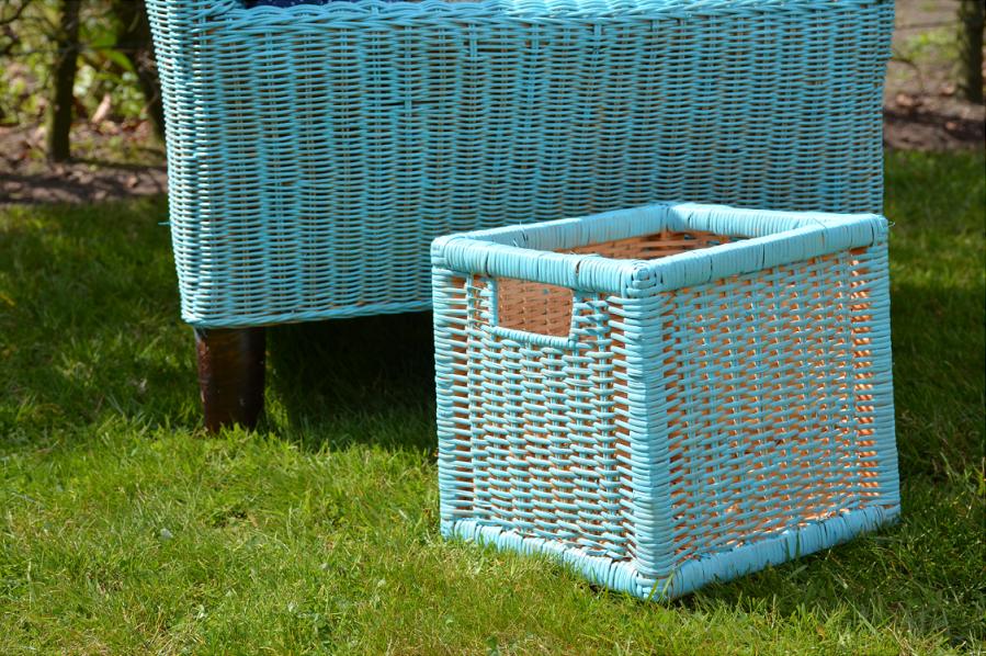 New Ideetje om je rietenstoel op te pimpen -anneliefenleed.nl #BX36